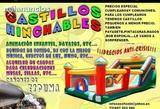 Castillos Hinchables,Toro,Espuma.. - foto