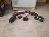 trenes - foto