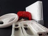 Nintendo Wii + Varios accesorios - foto