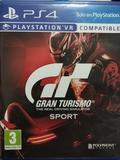 Gran Turismo ps4 - foto