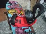 TABLA SNOWBOARD - foto