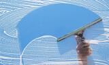 Servicio de limpieza de vidrios - foto