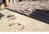 tejados en villafuertes - foto