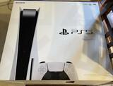 Playstation 5 (PS5) versión CD - foto
