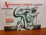 ALMANAQUE CULTURAL DE 1993 - foto