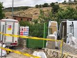 Eliminación de asbesto,retirada uralita - foto