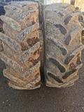 18.4R34 Firestone y pirelli - foto