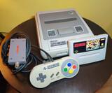 Super Nintendo - foto