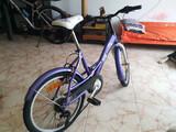 Bicicleta para niño(a). 70 euros. - foto