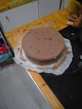 Se hacen tartas caseras caseras  - foto