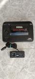 Sega Master System II + Mando + Juego - foto