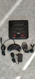 Sega Megadrive 2 + Mando + Cableado - foto