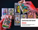Lecturas de Tarot · Resuelve tus dudas - foto