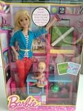 Barbie maestra de colección - foto