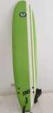 TABLA DE SURF GRANDE - foto