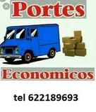portes económicos de portal a portal  - foto
