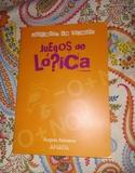 JUEGOS DE LÓGICA - foto