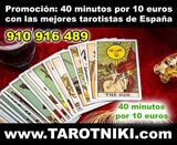 Tarot Niki - foto