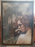 Se vende puzzle tematica gotico - foto