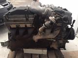 Motor mercedes-w124-cÓdigo motor 606910. - foto