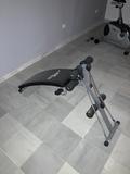 maquinaria de gimnasio - foto