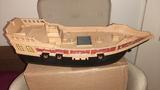 Barco pirata playmobil - foto