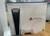 SONY Playstation 5 NUEVA LECTOR - foto