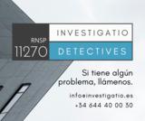 Investigatio detectives (RNSP 11270) - foto