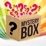 Caja Misteriosa - foto