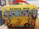 Cabás de Walt Disney Scholl Bus - foto