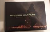 Revista Modern Warfare 2 - foto