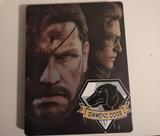 Banda Sonora Metal Gear Solid 5 - foto