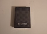 Cartas Battlefield 1 - foto
