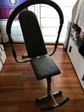 AB King PRO para ejercicios abdominales - foto
