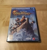 JUEGO PC \\DRAKENSANG-THE RIVER OF TIME\