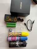 Vape Kit Drag 2 - foto