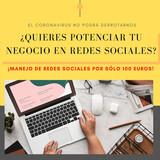 MANEJO DE REDES SOCIALES - foto