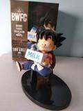 Figura nueva Goku milk - foto