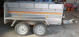 Remolque carrito coche - foto