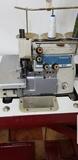 máquina remalladora industrial - foto