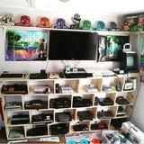 juegos y consolas clásicos - foto
