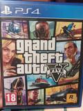 VENDO GTA V PARA PS4 y PS5 - foto