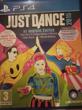 Vendo Just dance para ps4 - foto