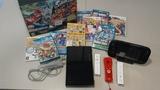 Consola Wii U con mandos y juegos - foto