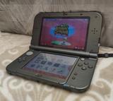 New Nintendo 3DS XL pantalla IPS - foto