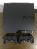 PS3 500GB + 2 mandos dualshock - foto