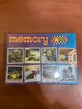 Juego memory motor - foto