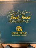 Trivial pursuit ed genus y genus ed iii - foto