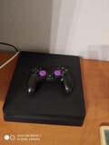 PS4 con caja más JUEGOS - foto