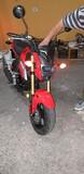 MOTO HONDA MSX - foto